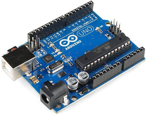 IOT-Arduino