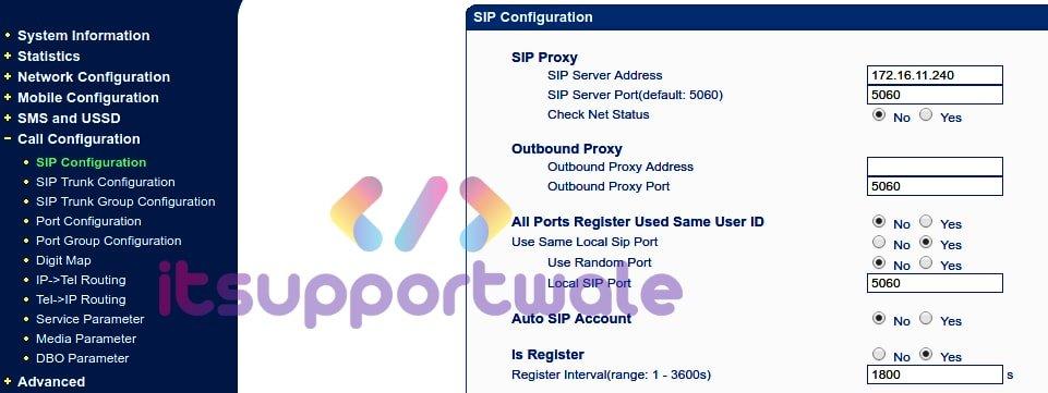 sip-config-dinstar-gsm-gateway