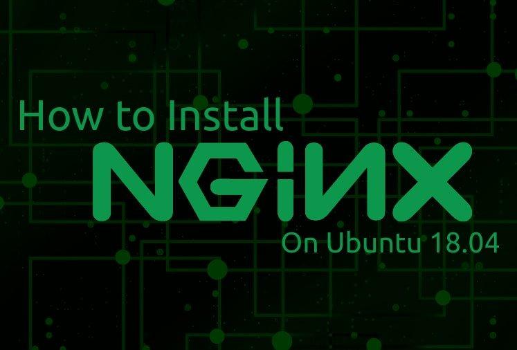 install-nginx-on-ubuntu-18.04