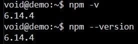 verify-npn-install